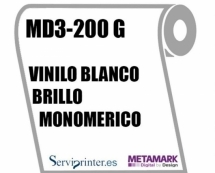 MD3-200 G